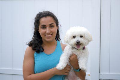 brooklyn dog trainer