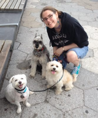 NYC Dog Trainer